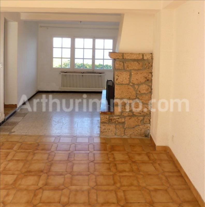 Rental house / villa Les issambres 1000€ CC - Picture 8