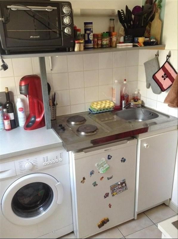Location appartement St quentin 420€ CC - Photo 3
