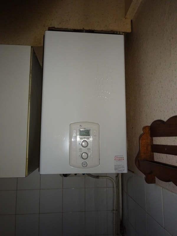 Sale apartment Brest 59900€ - Picture 7