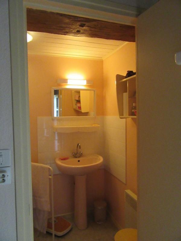 Vente maison / villa Louhans 120000€ - Photo 8