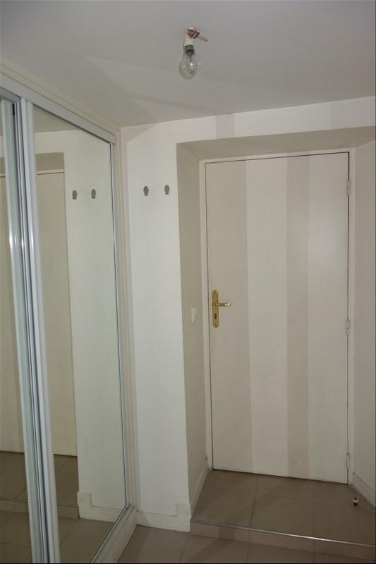 Vente appartement Versailles 165000€ - Photo 4