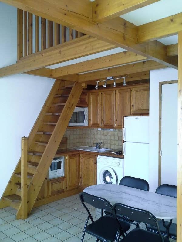 Sale apartment Vaux sur mer 117000€ - Picture 2