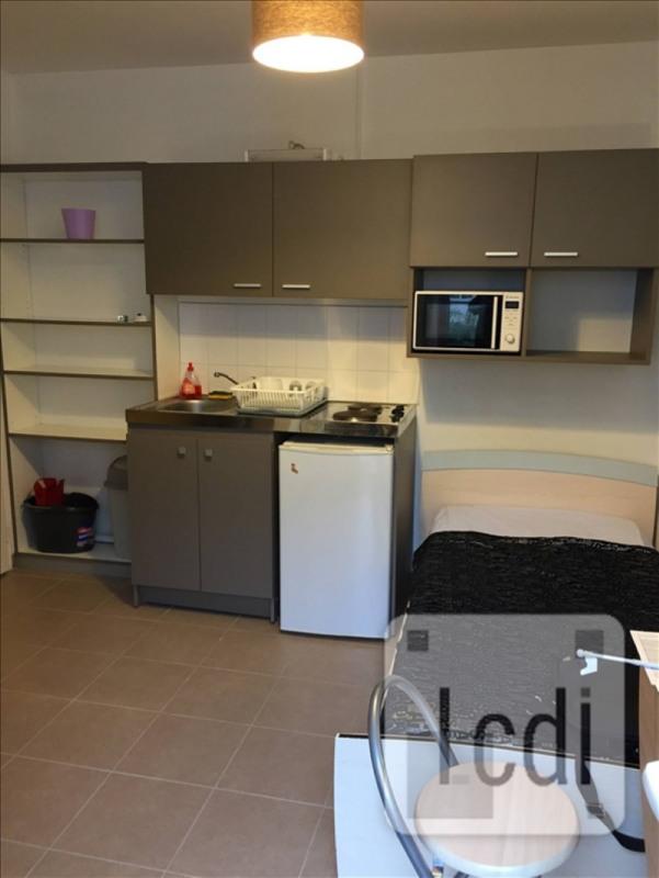 Vente appartement Orleans 58000€ - Photo 1