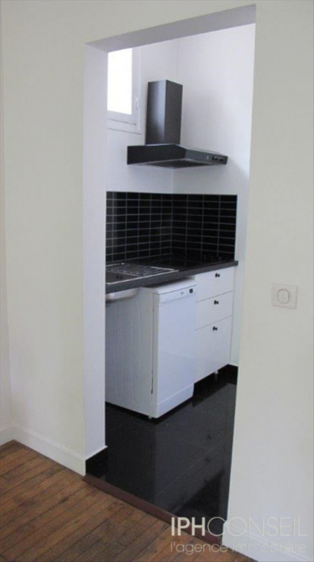 Vente appartement Neuilly sur seine 678 000€ - Photo 5