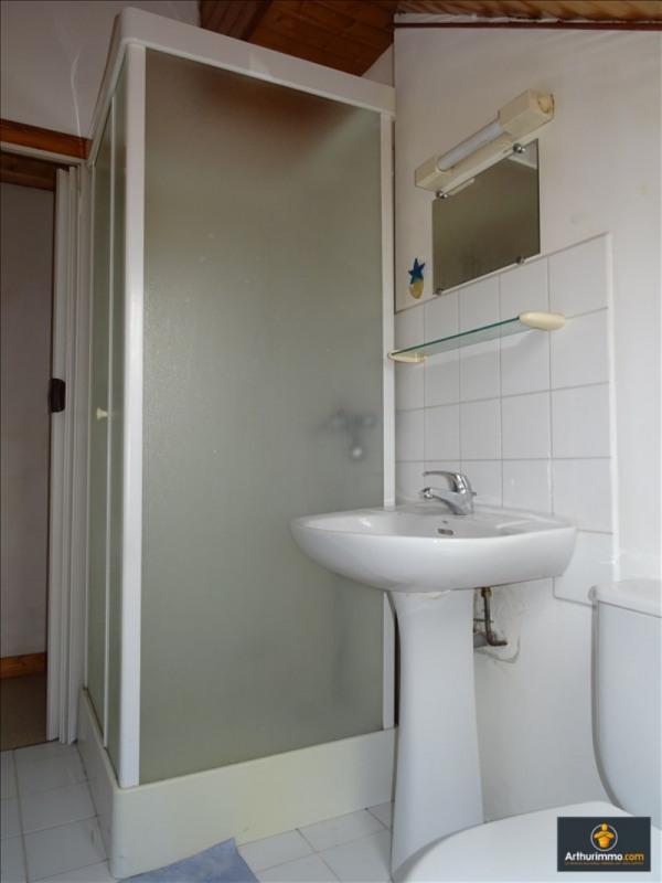 Vente appartement St brieuc 54200€ - Photo 5