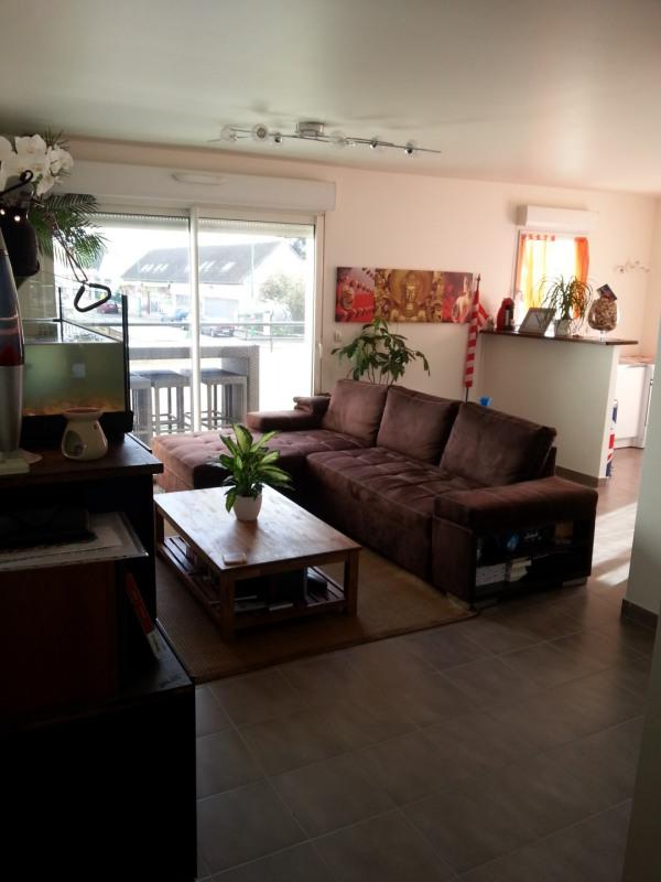 Location appartement Ozoir-la-ferrière 849€ CC - Photo 1
