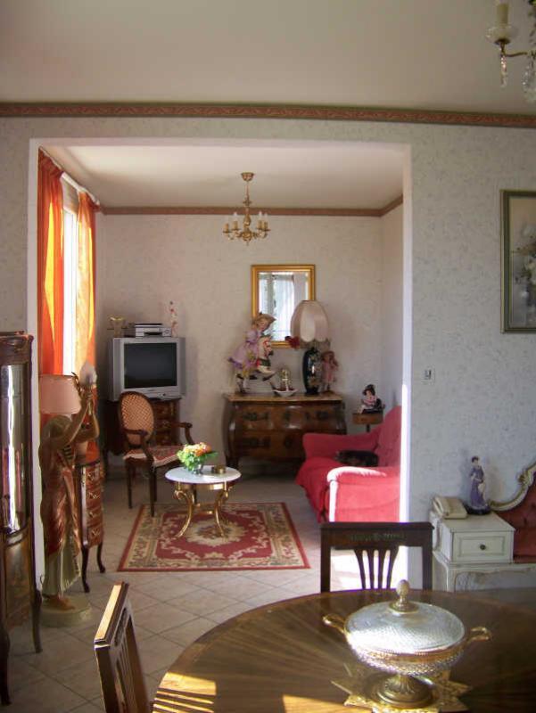 Vente maison / villa Montpon menesterol 154000€ - Photo 7