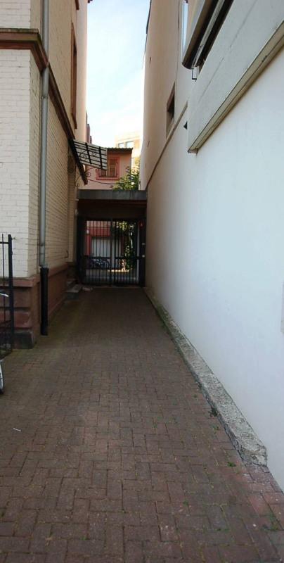 Sale apartment Strasbourg 168000€ - Picture 6