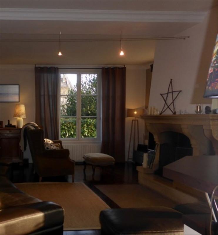 Vente maison / villa St leu la foret 855000€ - Photo 2