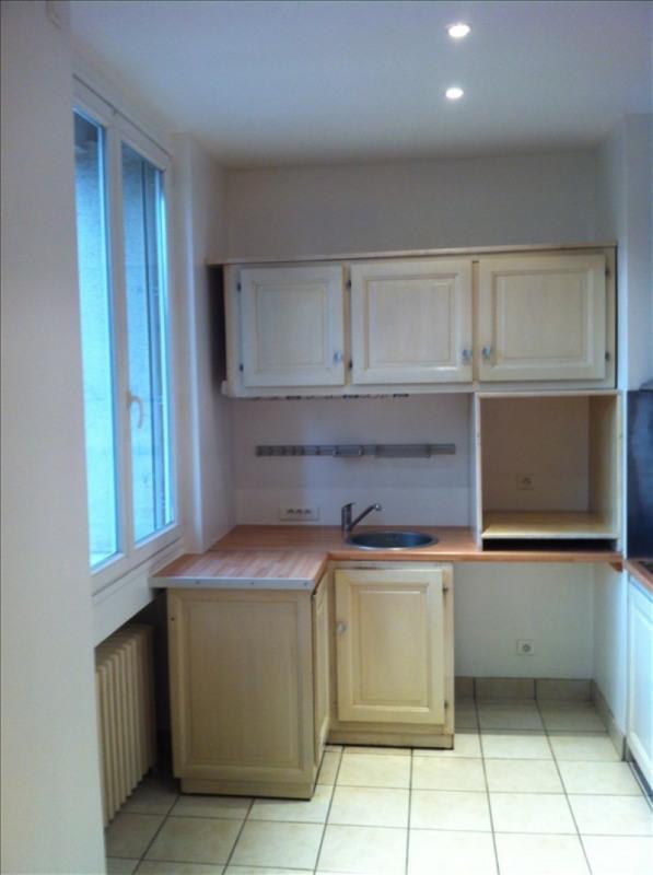 Vente appartement St etienne 76000€ - Photo 8