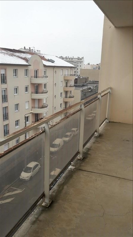 Vente appartement Roanne 68 000€ - Photo 4