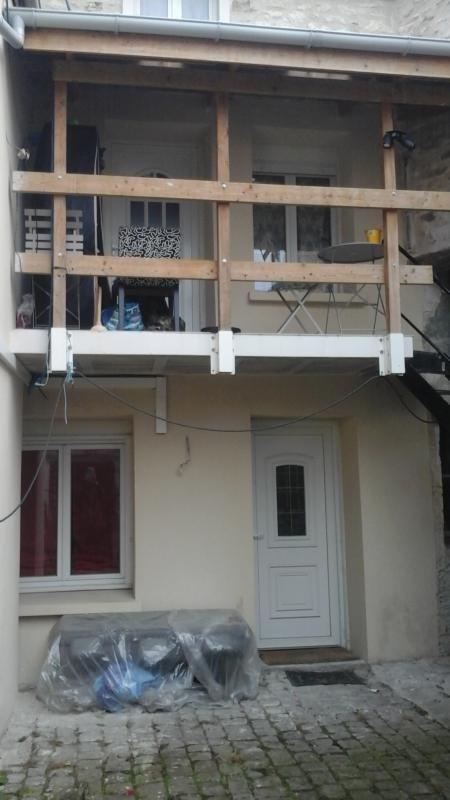 Vente immeuble Pierrelaye 240000€ - Photo 1