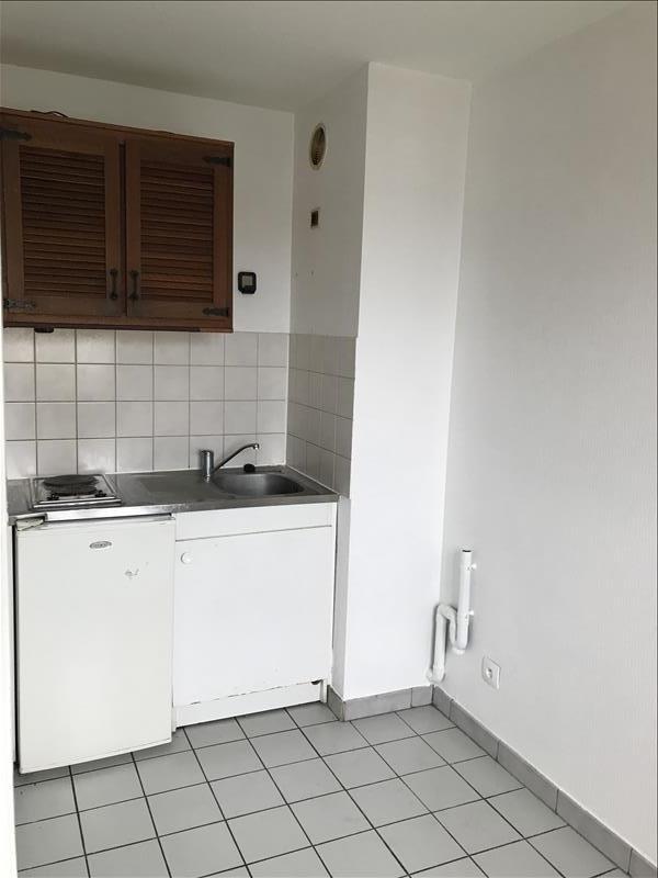 Location appartement Toulouse 534€ CC - Photo 2