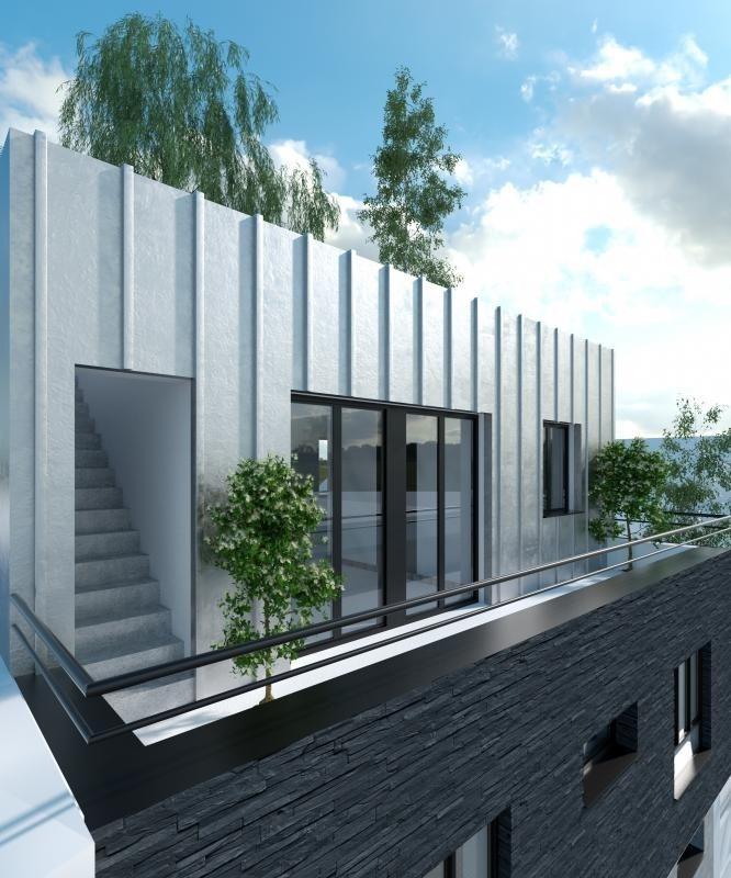 Deluxe sale house / villa St maur des fosses 752000€ - Picture 1
