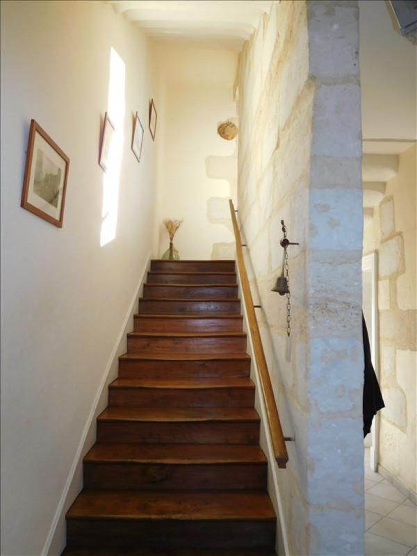 Sale house / villa St andre de cubzac 297000€ - Picture 2