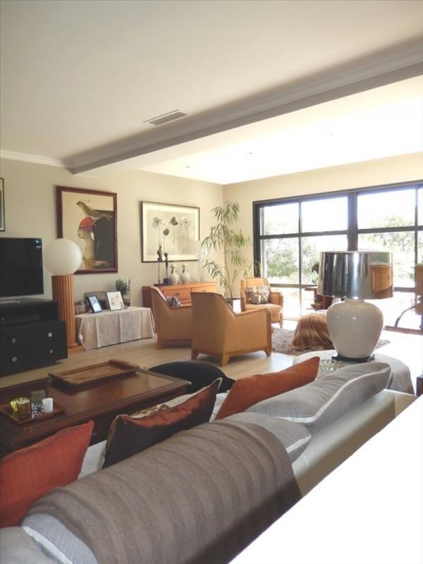 Immobile residenziali di prestigio casa Carpentras 1260000€ - Fotografia 5