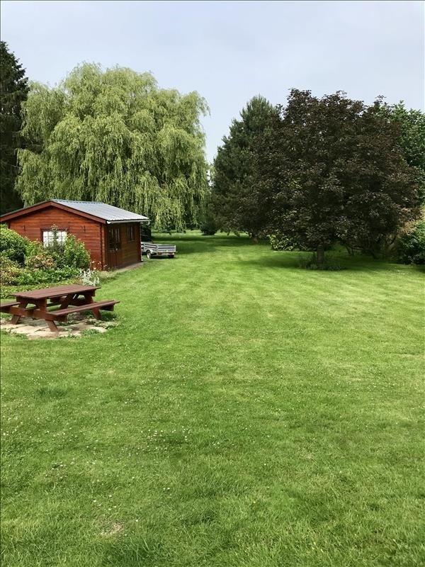 Sale house / villa Hamel 279000€ - Picture 6