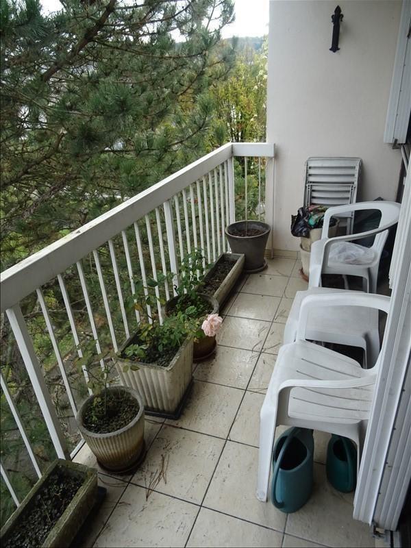 Vente appartement Franconville 234000€ - Photo 6