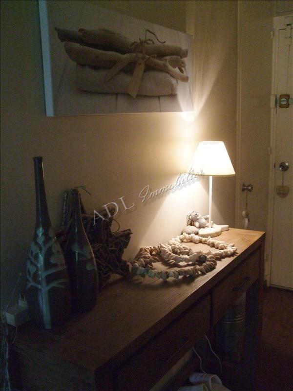 Vente appartement Gouvieux 132000€ - Photo 9