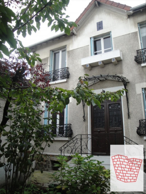 Sale house / villa Colombes 260 000€ - Picture 1