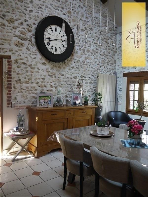 Vendita casa La villeneuve en chevrie 310000€ - Fotografia 2