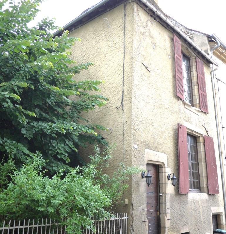Vente de prestige maison / villa Bourbon l archambault 116600€ - Photo 1