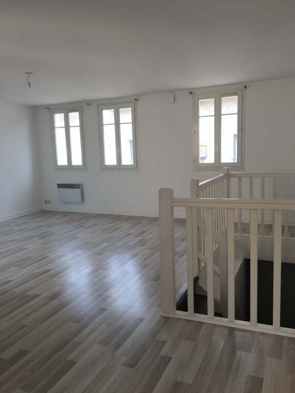 Location appartement Coye la foret 900€ +CH - Photo 1