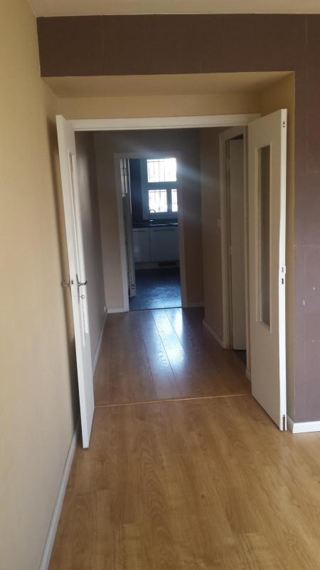 Location appartement Toulouse 810€ CC - Photo 1