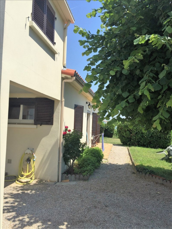 Sale house / villa St vincent sur jard 199680€ - Picture 4