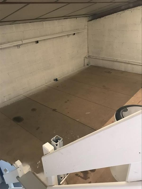 Location local commercial Epinay sur orge 900€ HT/HC - Photo 3