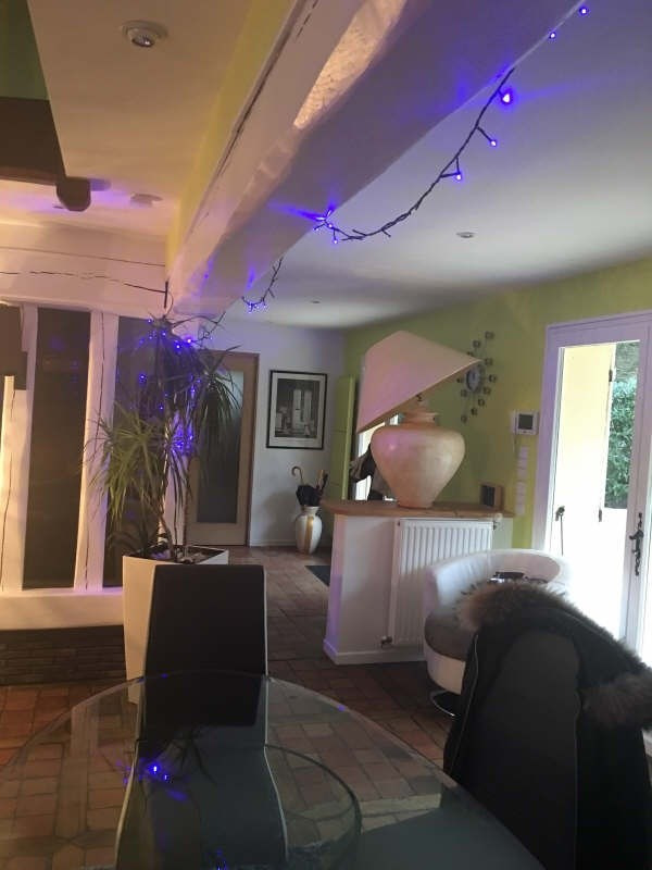 Vente de prestige maison / villa Lamorlaye 765000€ - Photo 8