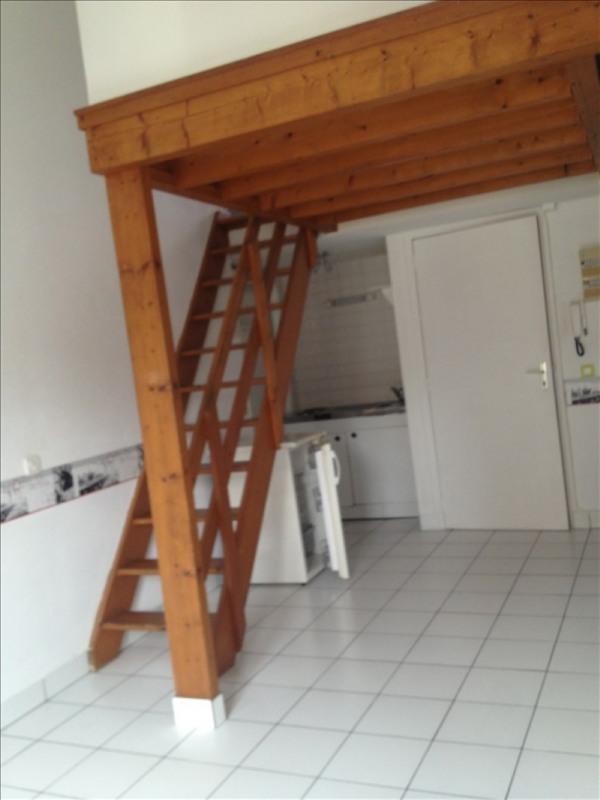 Location appartement Caen 521€ CC - Photo 6