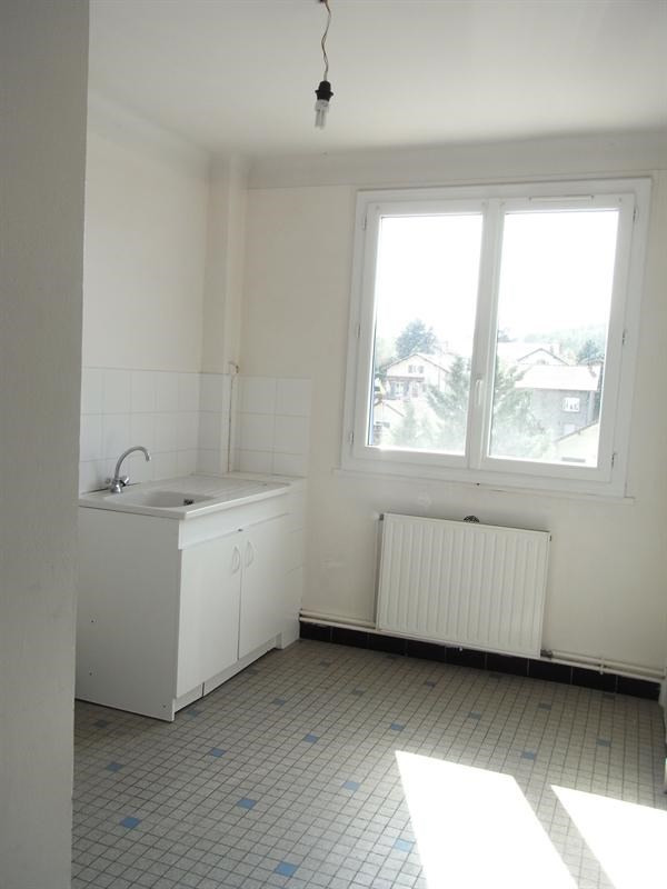 Sale apartment Pierre benite 136 500€ - Picture 1