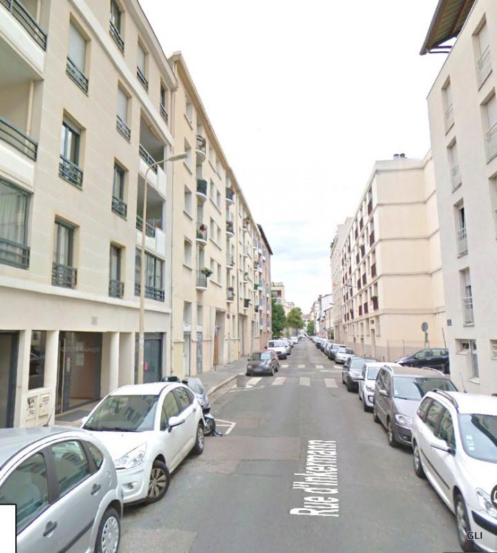 Location appartement Lyon 6ème 537€ CC - Photo 1