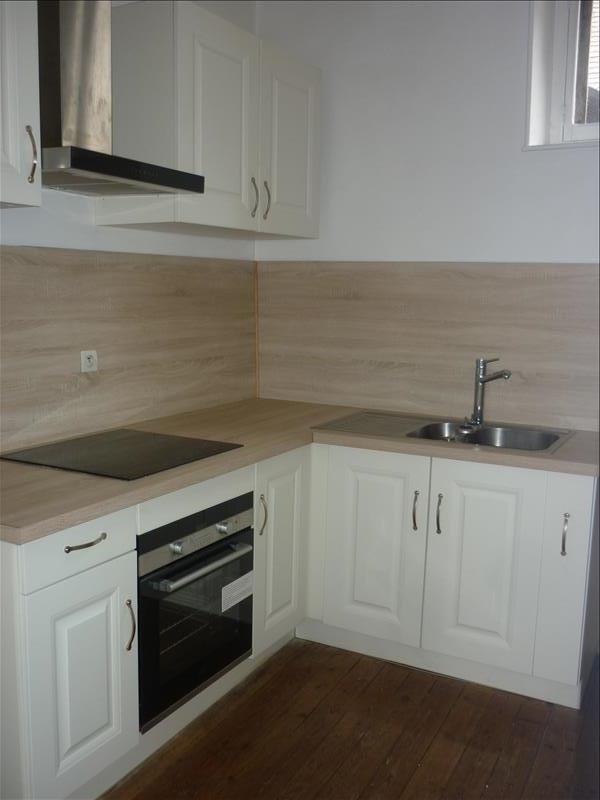 Location appartement Mortagne au perche 410€ CC - Photo 1