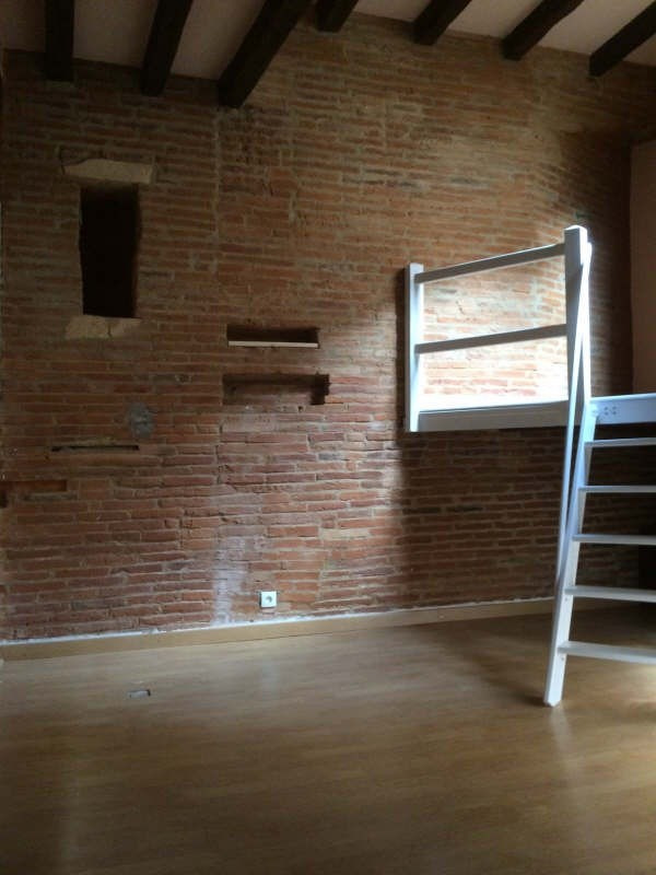 Rental apartment Toulouse 390€ CC - Picture 2