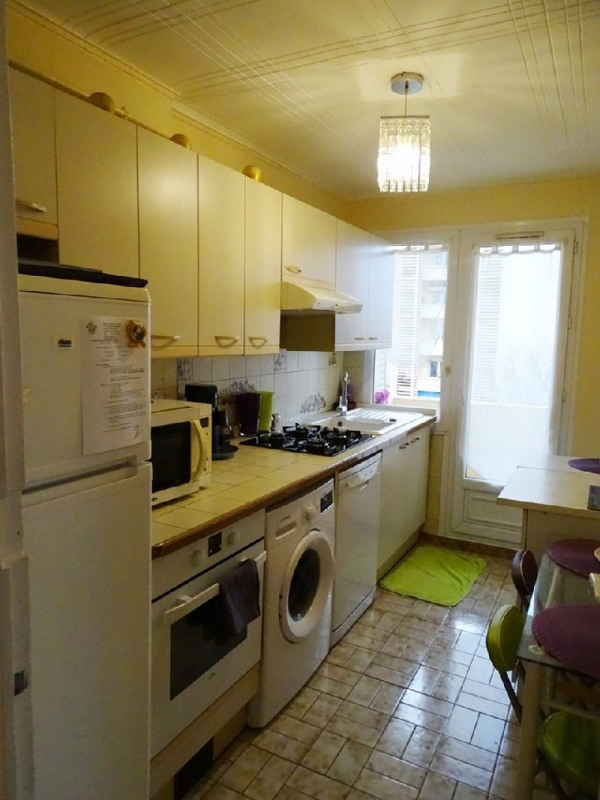 Vendita appartamento Villeurbanne 146000€ - Fotografia 4