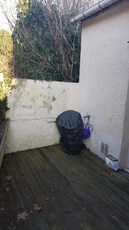 Vente maison / villa Margency 275000€ - Photo 10