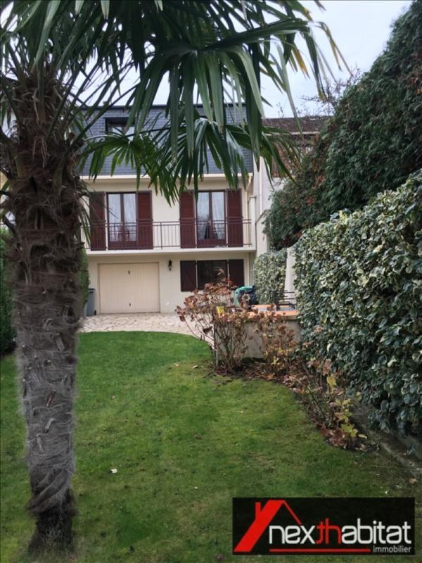 Vente maison / villa Livry gargan 340000€ - Photo 2