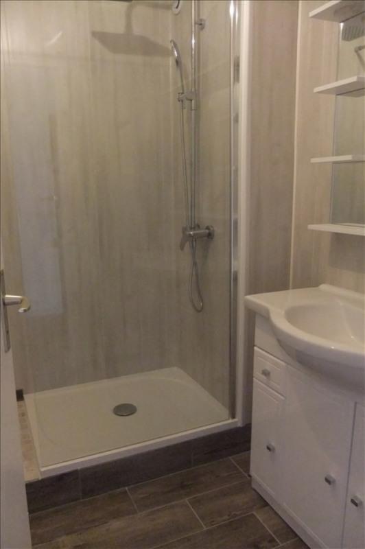 Sale apartment Sete 108000€ - Picture 2
