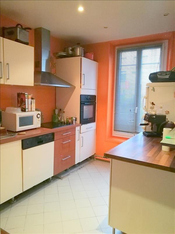 Sale house / villa Conflans ste honorine 285000€ - Picture 3