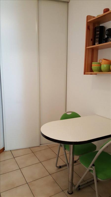 Vente appartement Ciboure 135000€ - Photo 8
