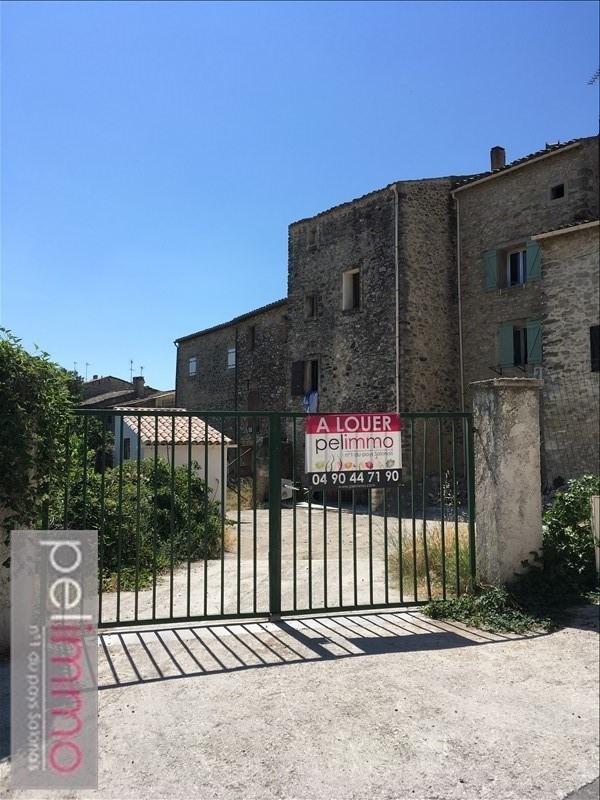 Location parking Lancon provence 60€ CC - Photo 1