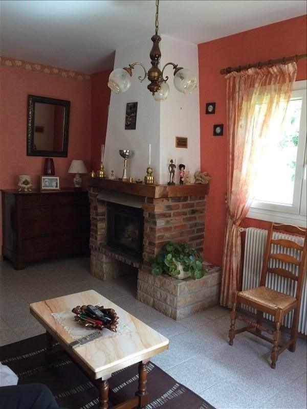 Sale house / villa Saint-just-malmont 189000€ - Picture 4