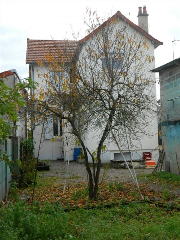 Vente maison / villa Nevers 99500€ - Photo 1