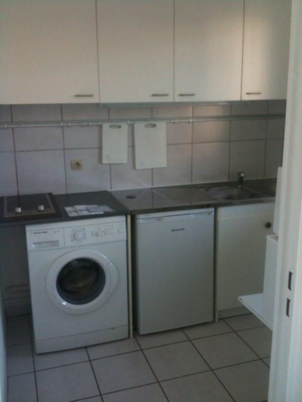 Alquiler  apartamento Ferney voltaire 880€ CC - Fotografía 3