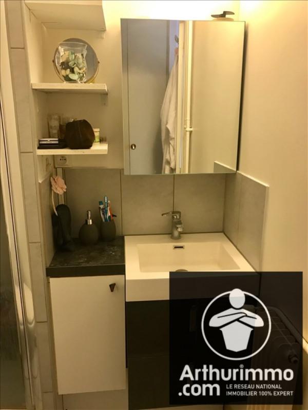 Sale apartment Chelles 100000€ - Picture 4