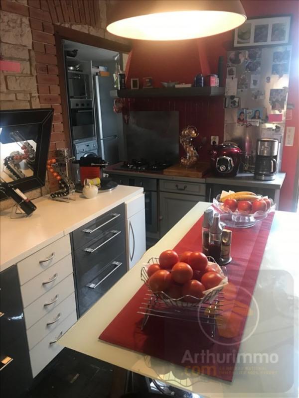 Sale house / villa Chelles 249500€ - Picture 5
