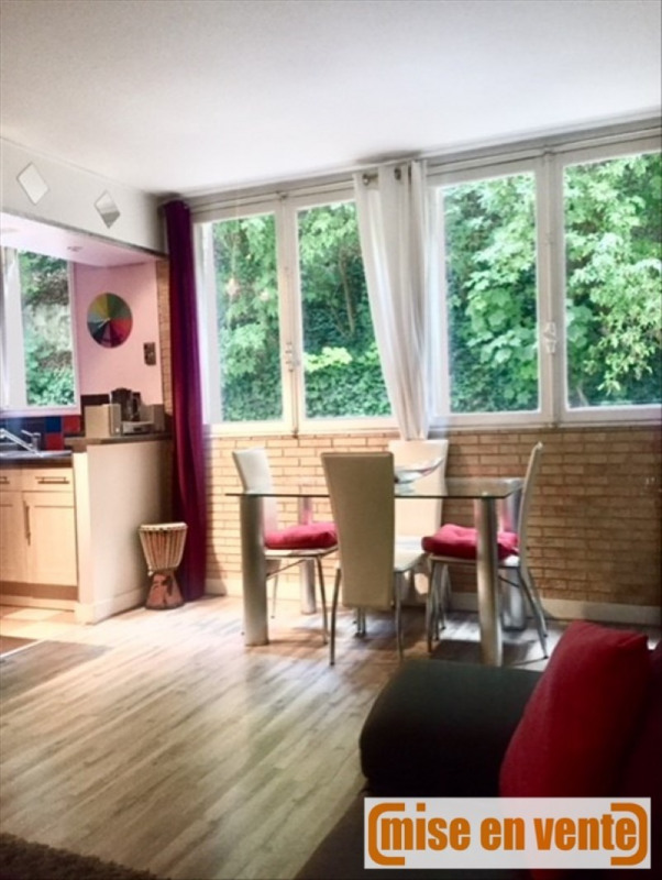 Vente appartement Champigny sur marne 155 000€ - Photo 1
