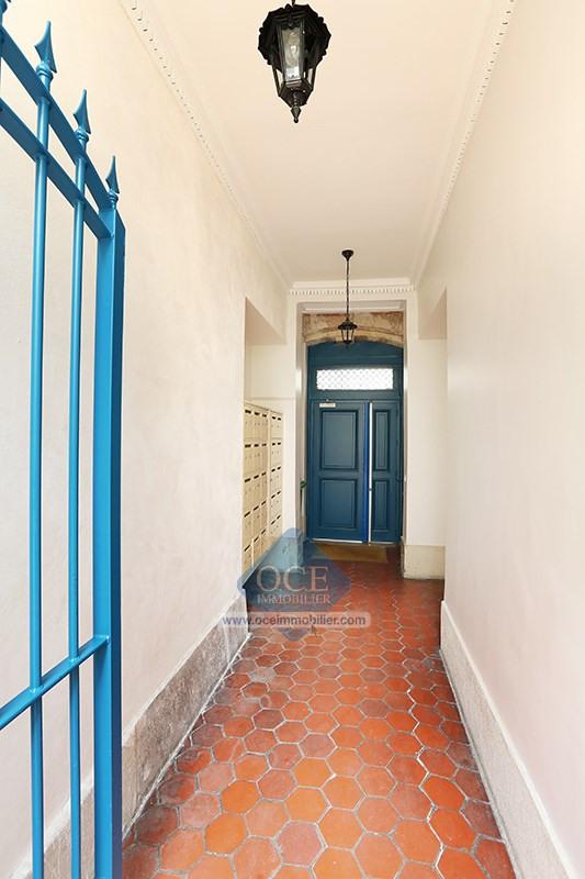 Deluxe sale apartment Paris 3ème 1090000€ - Picture 16